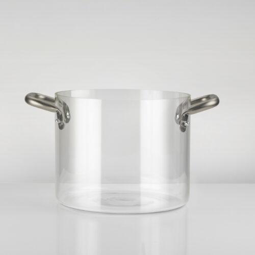 Glasspot still life